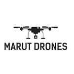 Marut-Drones-Logo